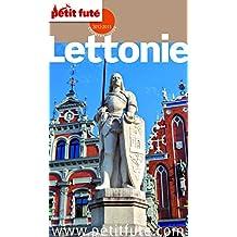 Lettonie 2012/2013 Petit Futé (Country Guide)