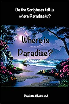 Book Where is Paradise?