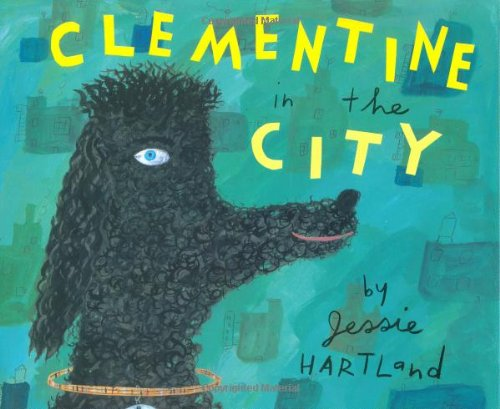 Download Clementine in the City pdf epub