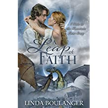 A Leap of Faith (A Coin in the Fountain Love Story)