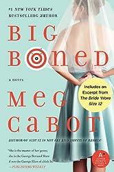 Big Boned (Heather Wells Mysteries Book 3)