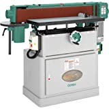Grizzly G0564 Oscillating Edge Sander, 3-HP