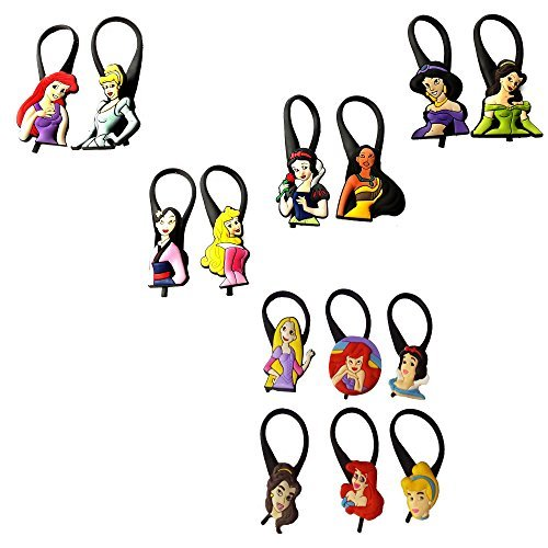 disney wine charms - 1