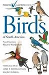 Birds of South America: Non-Passerine...