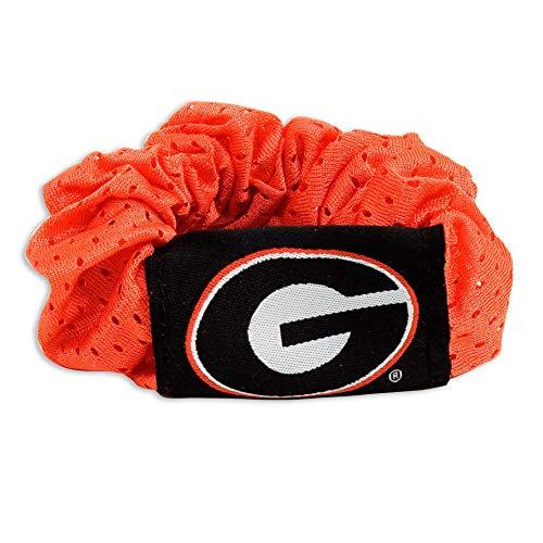 NCAA Georgia Bulldogs Hair Twist Band