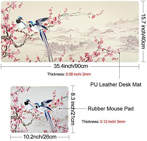 Chinese mouse pad _image1