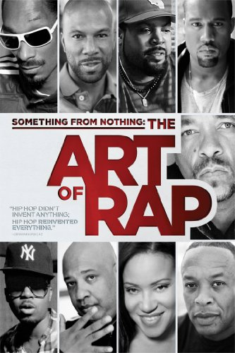 Something from Nothing: The Art of Rap (2012) (Movie)
