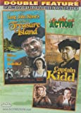 Return To Treasure Island / Captain Kidd [Slim Case]