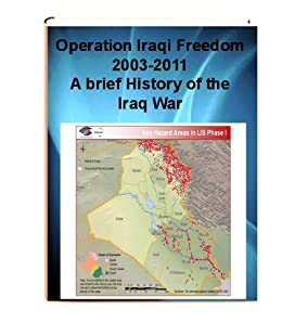 Amazon.com: OPERATION IRAQI FREEDOM 2003-2011 \