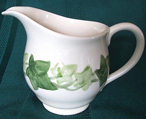 Franciscan Earthenware Ivy Creamer