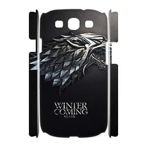 Samsung Galaxy S3 I9300 Phone Case Game of Thrones C0773596