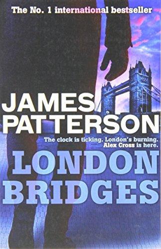 By James Patterson London Bridges [Paperback] PDF