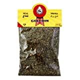 Golchin Dried Mint Leaves Bag, 3 oz.