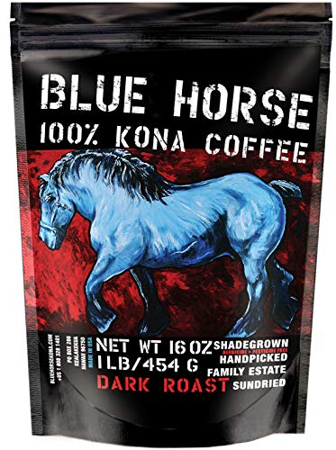 Farm-direct 100% Kona Coffee