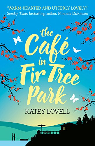 The Café in Fir Tree Park by HarperImpulse
