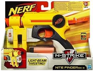 Nerf - N-Strike Nite Finder Ex-3 (Hasbro) 28419148