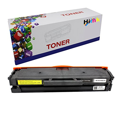 (Toner Spot Remanufactured Toner Cartridge Replacement for Samsung MLT-D101S )