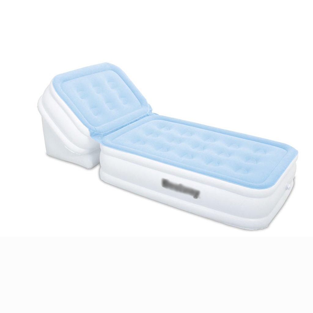 Bed-LSS ALXC- Bett, aufblasbare Luftpolster Sofa Bett Camping Matratze Luft Ultralight Schlafen Reisen Wandern