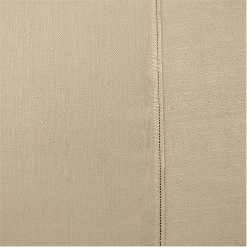 Fog Gray Cotton Slub Japanese Selvedge Denim, Fabric by The (Japanese Denim Fabric)