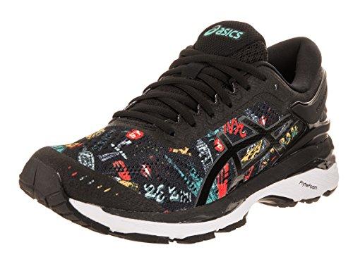 Asics Femmes Gel-kayano 24 Chaussures De Course Nyc Vingt / Six / Deux