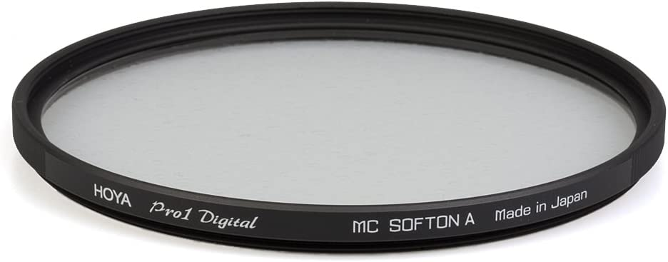 Hoya 67mm Pro-1 Digital Softon-A Screw-in Filter