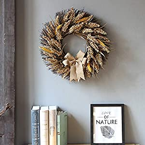 51mvZ0JTuRL._SS300_ 70+ Beach Christmas Wreaths and Nautical Wreaths