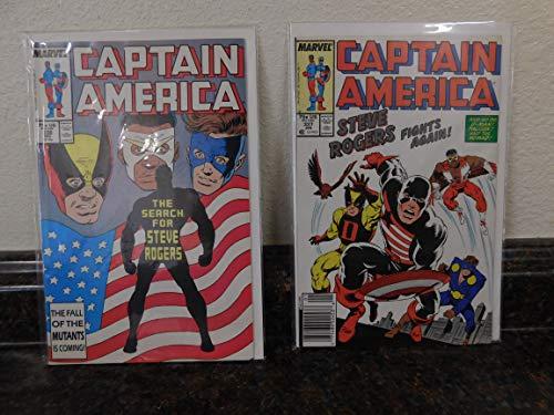 captain america 337 - 4