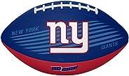Rawlings NFL Downfield Youth Football (todas as opções de equipe)