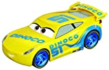 Carrera 30807Digital 132 Slot Car Racing Vehicle - Disney Pixar Cars 3 - Dinoco Cruz - (1:32 Scale)