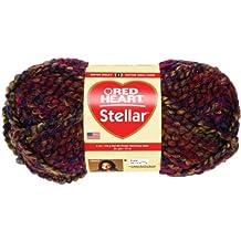 Coats: Yarn Prima Marketing Red Heart Stellar Yarn, Infinity