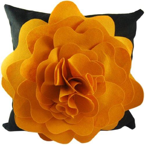 kilofly Home Decorative Throw Pillow Cover, 18