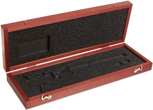 Starrett 950 Finished Wood Case For 9