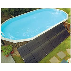 51mval OaUL. SS300  - SmartPool SunHeater-Solar Heating System