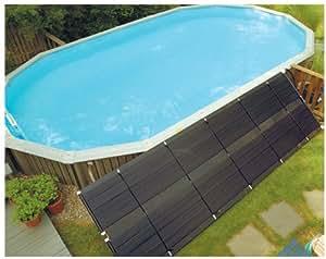 SmartPool SunHeater-Solar Heating System