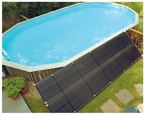 Amazon smartpool sunheater solar heating system swimming smartpool sunheater solar heating system sciox Gallery