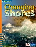 Changing Shores, Pamela Jennett, 0765251795