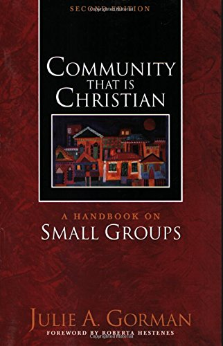 Community That Is Christian, 2nd ed.