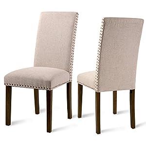 51mvbg%2B3X1L._SS300_ Coastal Dining Accent Chairs & Beach Dining Accent Chairs