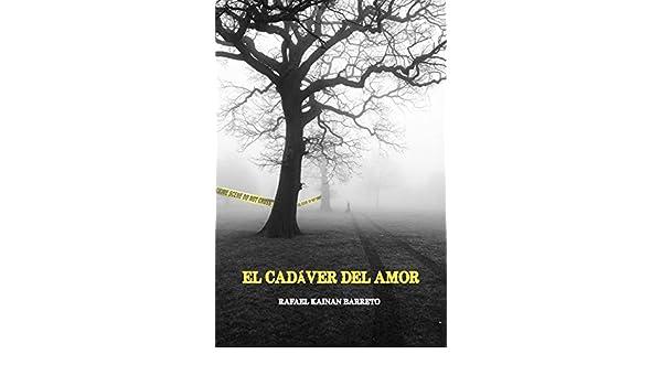 El Cadáver del Amor: Cuando el amor se convierte en sacrificio para los dioses de nuestros demonios... (NATIVOS nº 1) (Spanish Edition) - Kindle edition by ...