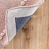 nuLOOM Dotted Diamond Trellis Wool Area Rug, 3' x