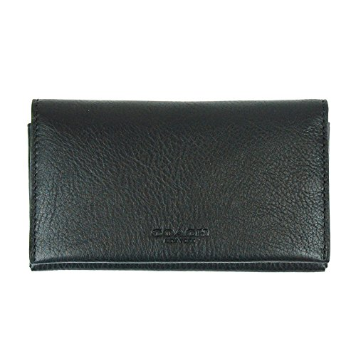 Coach Universal Leather Wallet F63646