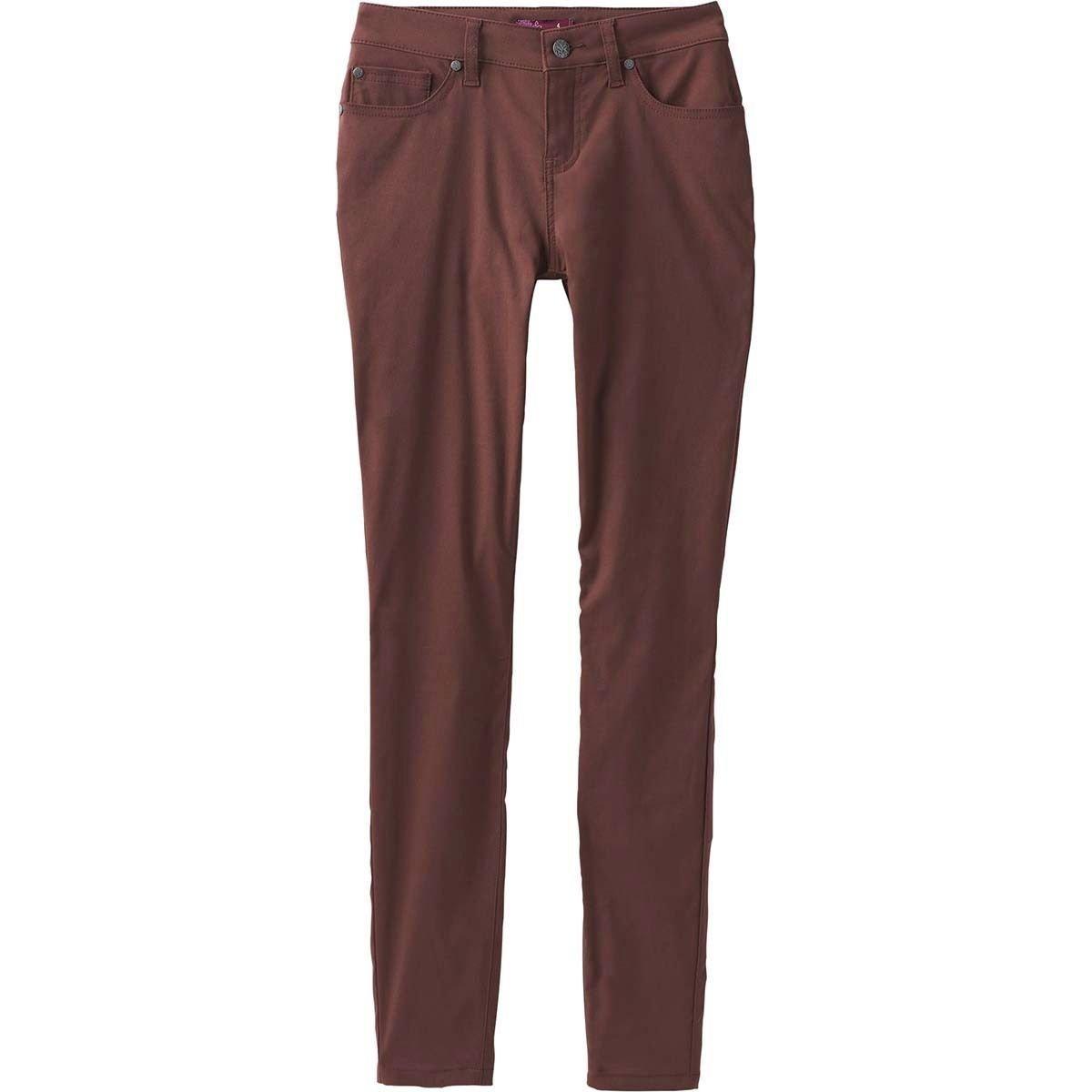 prAna Women's Regular Inseam Briann Pants, 6, Wedge Wood