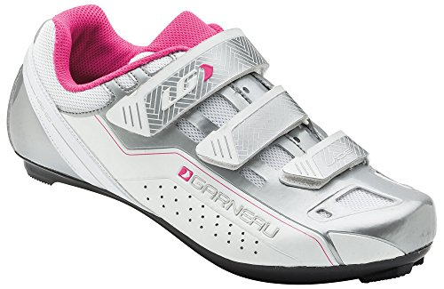 Louis Garneau - Women's Jade Bike Shoes, Drizzle, US (9), EU (40)