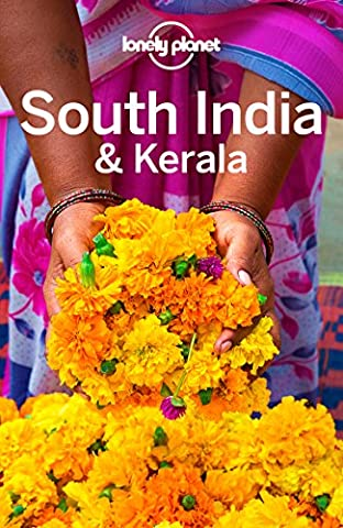 Lonely Planet South India & Kerala (Travel Guide) (Kerala South India)