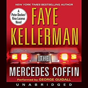The Mercedes Coffin Audiobook