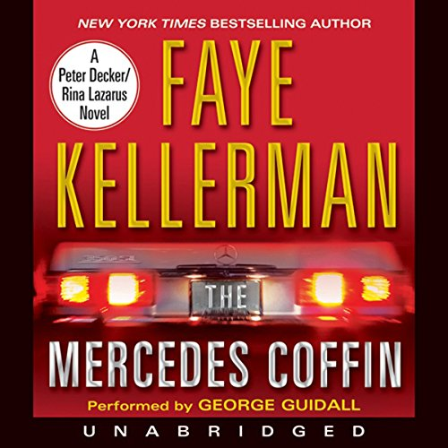 The Mercedes Coffin Audiobook [Free Download by Trial] thumbnail