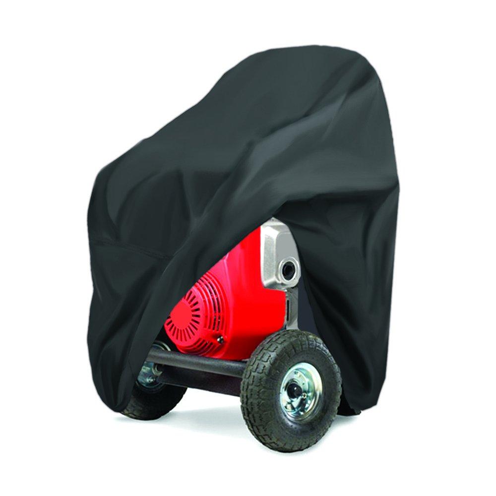 Pyle PCVPW3 Armor Shield Pressure Washer Sprayer Protective Storage Cover, Indoor/Outdoor Sound Around