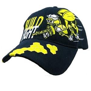 US Navy Seabees Ball Cap