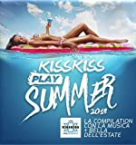 Kiss Kiss Play Summer 2018 (2 CD)