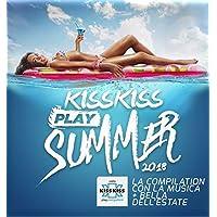 Kiss Kiss Play Summer 2018 (2 CD)